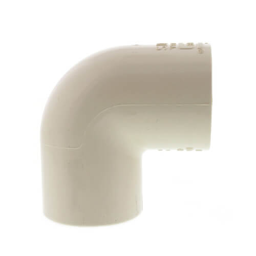 "1-1/2"" CPVC CTS 90° Elbow (Socket) Product Image"