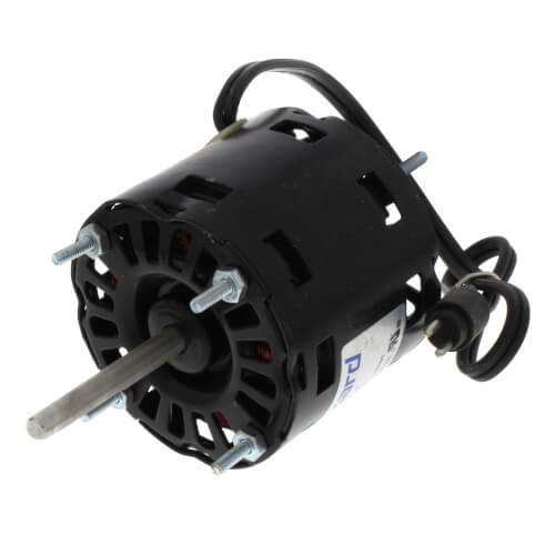 "3.3"" Shaded Pole Motor (1/20 HP, 115V, 1500 RPM) Product Image"