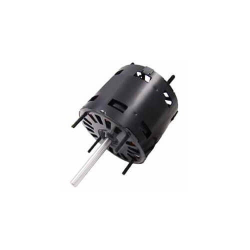 "3.3"" Shaded Pole Motor (1/20 HP, 208-230V, 1500 RPM) Product Image"