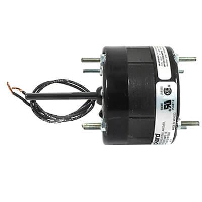 "3.3"" Shaded Pole Motor (1/50 HP, 115 V, 1550 RPM) Product Image"