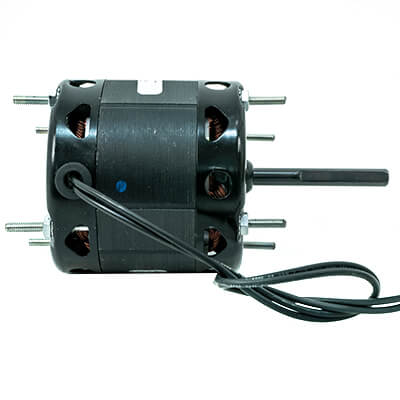 "3.3"" Single-Speed Motor (1/20 HP, 115V, 1550 RPM) Product Image"