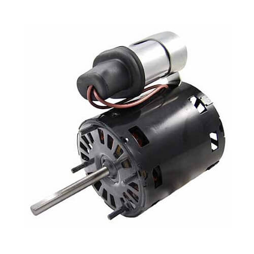 """3.3"""" PSC Motor (1/12 HP, 208-230V, 1550 RPM) Product Image"""