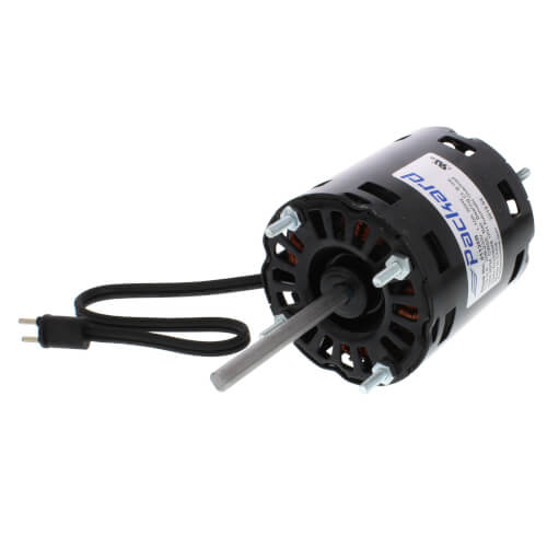 "3.3"" Shaded Pole Motor (1/15 HP, 230V, 1550 RPM) Product Image"