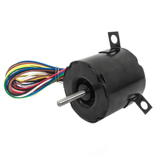 """3.3"""" Motor (1/20 HP, 115/208-230V, 1350/1550 RPM) Product Image"""