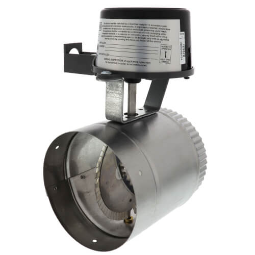 """5"""" Vent Damper Assembly Product Image"""