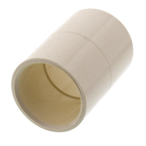 """1"""" CPVC CTS Coupling (Socket) Product Image"""