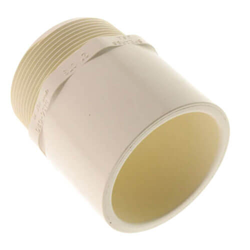"2"" CTS CPVC Male Adapter (MIPT x Socket) Product Image"