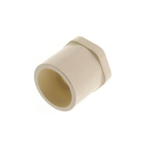 "1"" x 1/2"" CTS CPVC Spigot x Socket Bushing Product Image"