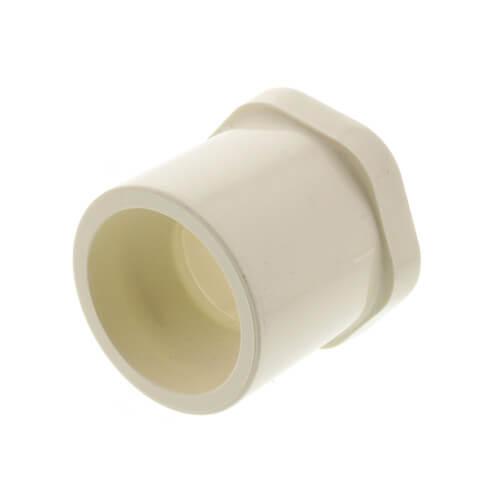 "1-1/4"" x 3/4"" CTS CPVC Spigot x Socket Bushing Product Image"