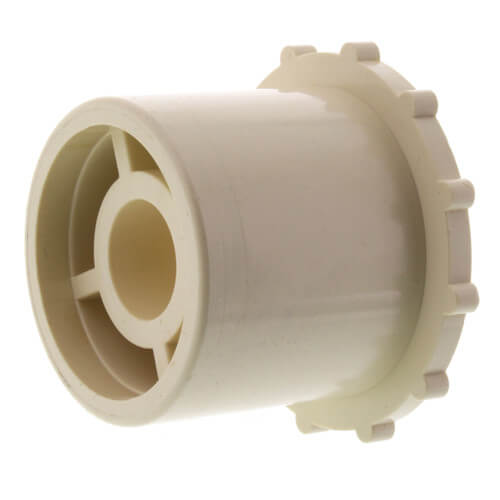 "1-1/2"" x 1/2"" CTS CPVC Spigot x Socket Bushing Product Image"