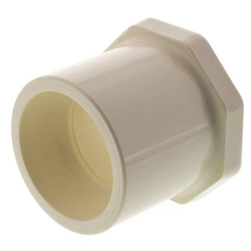 "1-1/2"" x 1"" CTS CPVC Spigot x Socket Bushing Product Image"