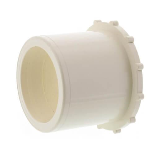 "2"" x 1-1/2"" CTS CPVC Spigot x Socket Bushing Product Image"