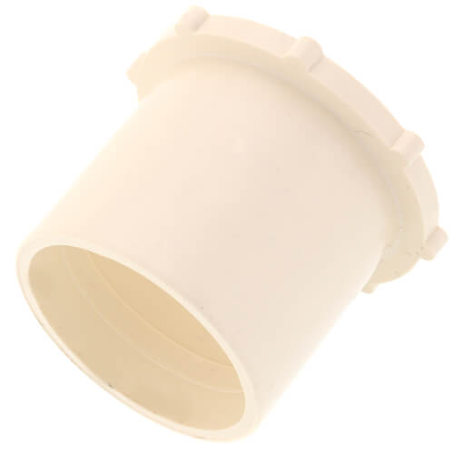 "1"" CTS CPVC Transition Bushing (IPS Spigot x CTS Socket) Product Image"