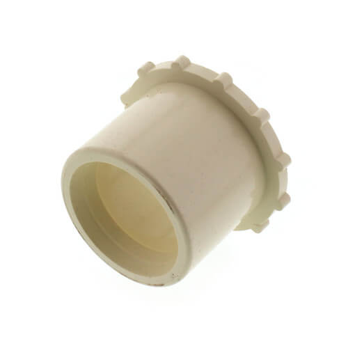 "1-1/4"" CTS CPVC Transition Bushing (IPS Spigot x CTS Socket) Product Image"