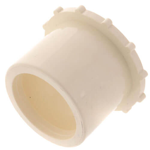 "1-1/2"" CTS CPVC Transition Bushing (IPS Spigot x CTS Socket) Product Image"
