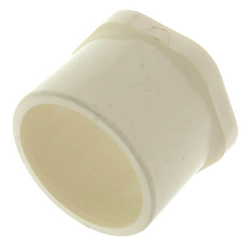 "2"" CTS CPVC Transition Bushing (IPS Spigot x CTS Socket) Product Image"