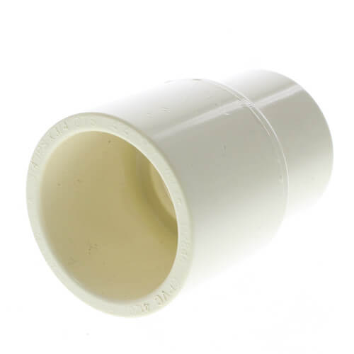 "3/4"" CTS CPVC Transition Coupling (IPS Socket x CTS Socket) Product Image"