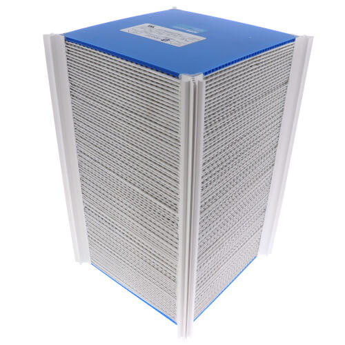 Dehumidification Core for HRV to ERV Product Image