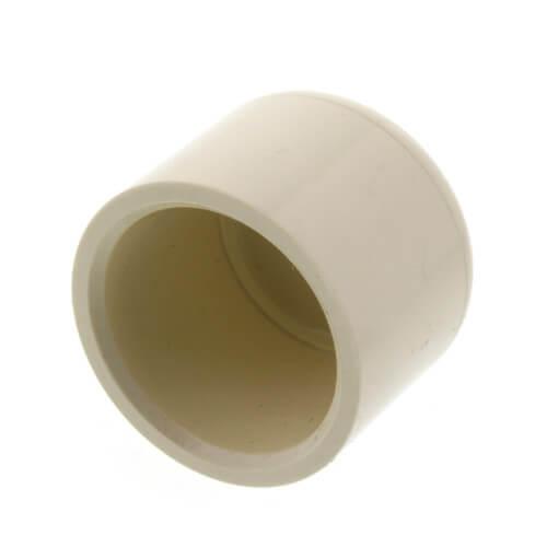 "3/4"" CTS CPVC Cap (Socket) Product Image"