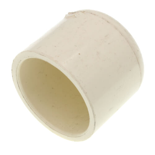 "1-1/4"" CTS CPVC Cap (Socket) Product Image"