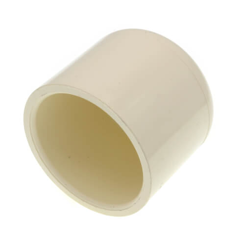 "2"" CTS CPVC Cap (Socket) Product Image"