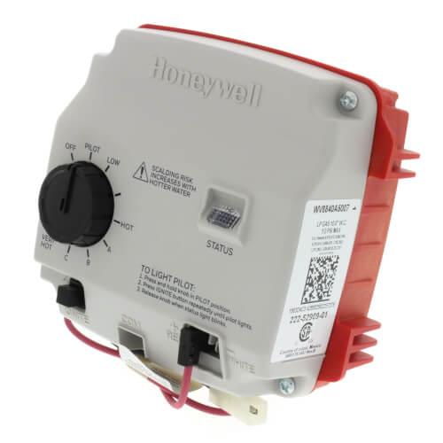 "RG1 1"" Honeywell Residential LP Gas Valve Product Image"