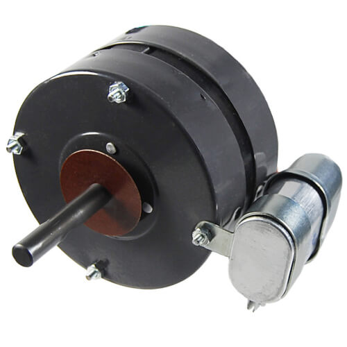 "5"" PSC Motor (1/8 HP, 230V, 1550 RPM) Product Image"