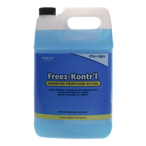 Freez-Kontr'l Glycol (1 Gallon) Product Image