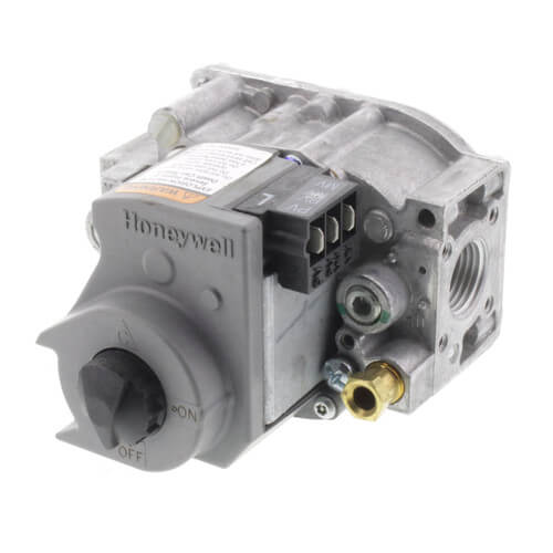 """1/2"""" IP Slow Open Natural Gas Valve Product Image"""