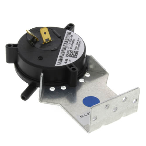 """.35"""" WC Pressure Switch Product Image"""