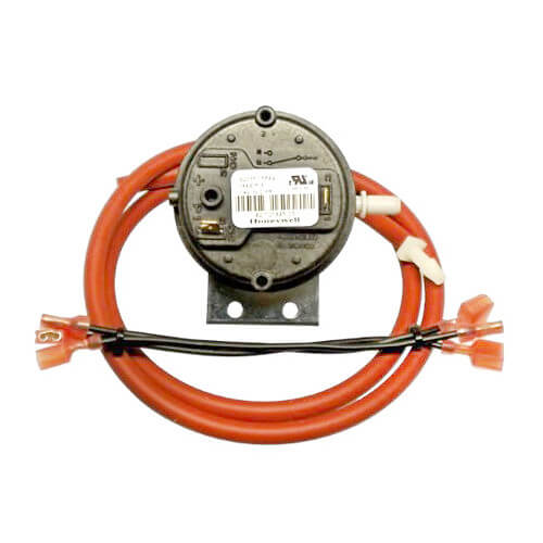 """.40"""" WC Pressure Switch Product Image"""