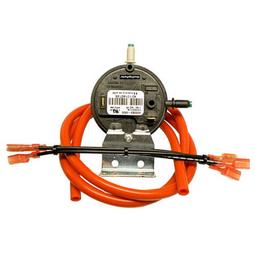 """1.8"""" WC Pressure Switch Product Image"""