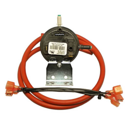 "1.95"" WC Pressure Switch Product Image"