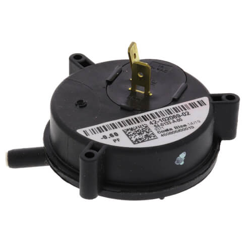 Pressure Switch Replacement Product Image