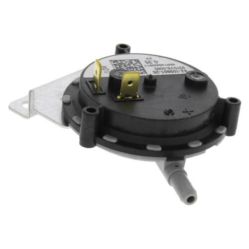 """-.35"""" WC SPST Pressure Switch Product Image"""