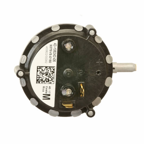 Pressure Switch Product Image