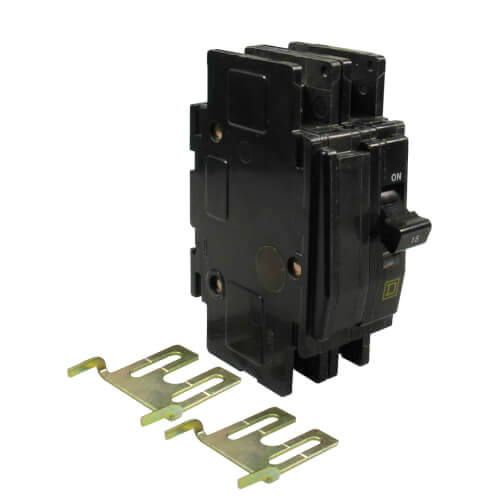 Circuit Breaker - 15A (2-Pole) Product Image