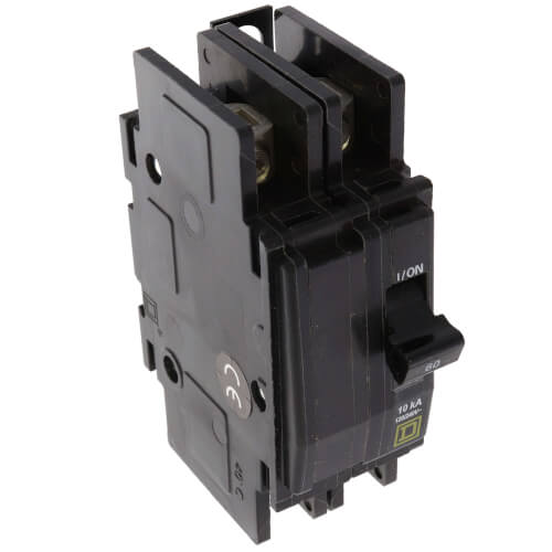 60A 2P Circuit Breaker (120/240V) Product Image