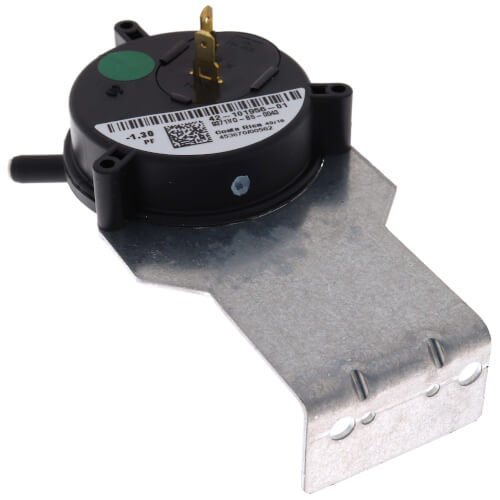 "1.30"" WC Pressure Switch Product Image"