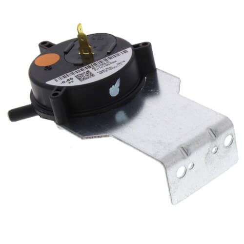""".80"""" WC Pressure Switch Product Image"""