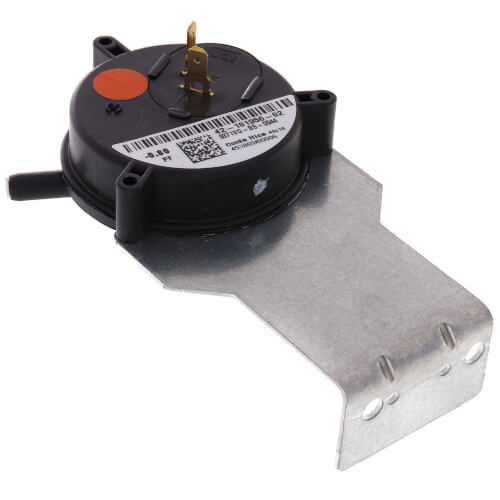 """1.11"""" W.C Pressure Switch Product Image"""