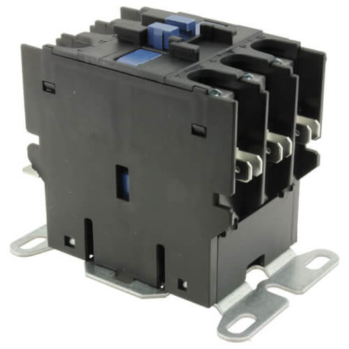PROTECH Contactor - 30A 3-Pole (120V coil) Product Image