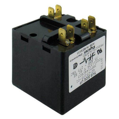 395V Start Relay Product Image