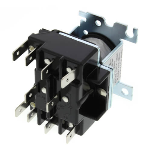 DPDT Relay (24V) Product Image