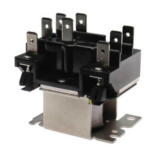 Relay - DPDT (120VAC coil) Product Image