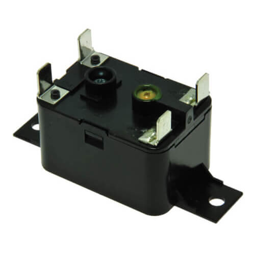 Relay - SPST (24VAC coil); Product Image