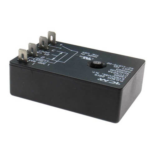 Fixed Time Delay Relay Product Image