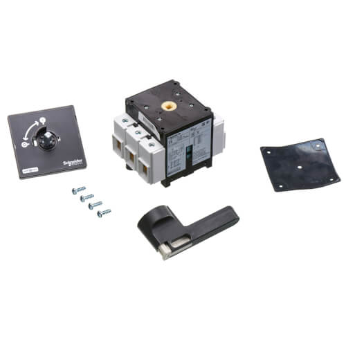 Disconnect Switch Product Image