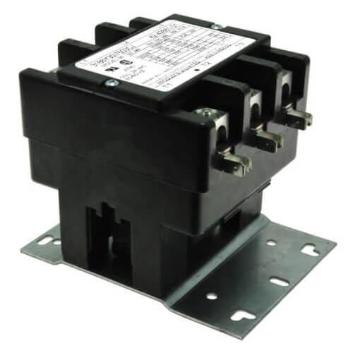 Contactor - 75A 3-Pole (24V coil) Product Image