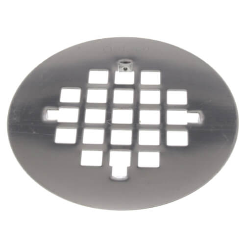 """4-1/4"""" Universal Snap-Tite Stainless Steel Strainer Product Image"""